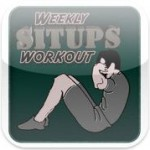 Weekly Sit-Ups Workout