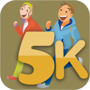 Couch to 5K WorkOut